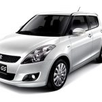 ALL NEW SWIFT GS